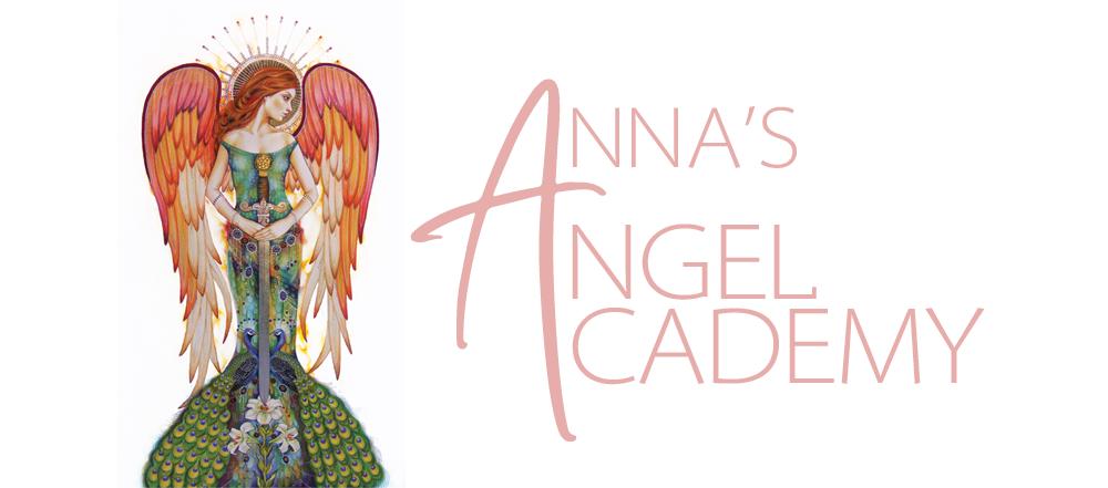 Anna's Angel Academy